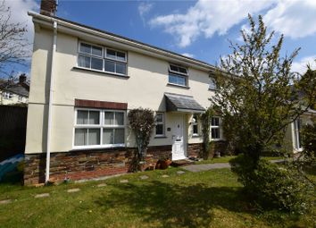 4 bed detached house for sale in Bruallen Close, Trewennen Road, St. Teath, Bodmin PL30