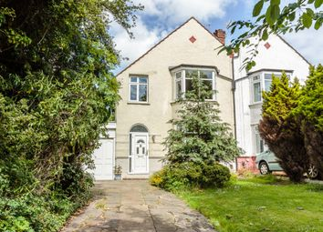 Thumbnail 3 bed semi-detached house for sale in Baring Road, London, London
