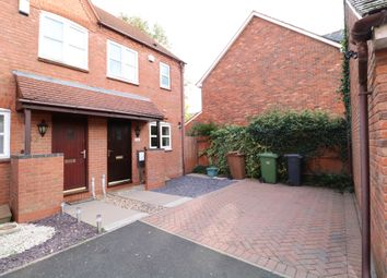 Dickens Heath Road, Dickens Heath, Solihull B90. 2 bed town house