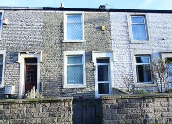 Thumbnail 2 bed terraced house for sale in Burnley Road, Accrington, Avon