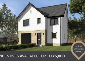 Thumbnail 4 bed property for sale in Plot 5, Bowfield Road, West Kilbride