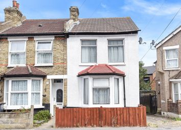 Thumbnail 2 bed end terrace house for sale in Mayo Road, Croydon