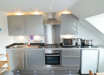 Thumbnail 2 bed flat to rent in The Crescent, Boscombe, Bournemouth, Dorset, United Kingdom
