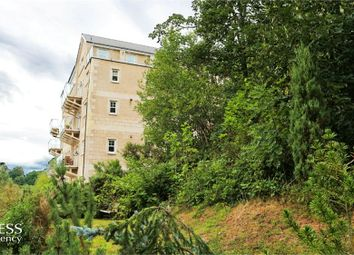 Thumbnail 3 bed flat for sale in The Riverview, Duns, Scottish Borders