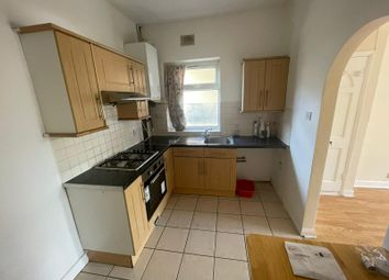 Thumbnail 3 bed maisonette to rent in East Road, Stratford