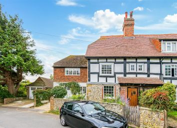 4 bed semi-detached house for sale in Piddinghoe, Newhaven BN9