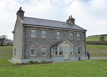 Thumbnail 3 bed detached house to rent in Ballafayle, Maughold, Isle Of Man