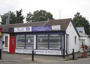 Thumbnail Retail premises to let in Vicarage Road, Sunbury On Thames