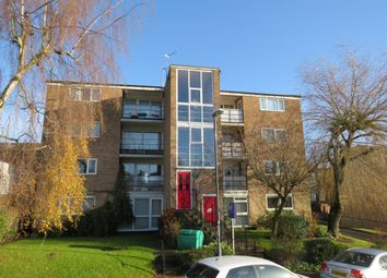 Thumbnail 2 bed flat for sale in Limes Court, Mickleover, Derby