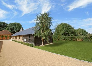 Thumbnail 4 bed barn conversion for sale in Daltons Road, Chelsfield, Orpington