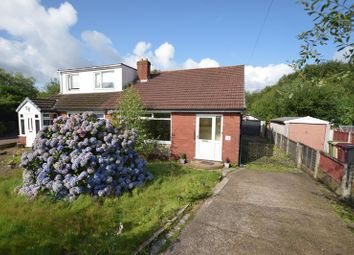 Thumbnail 3 bed bungalow for sale in Ilkley Close, Bolton