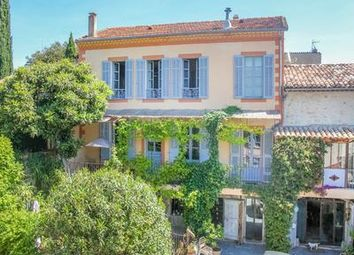 Thumbnail 6 bed property for sale in Mouans-Sartoux, Alpes-Maritimes, France
