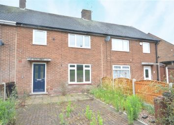 Thumbnail 3 bed terraced house for sale in Pedmore Valley, Nottingham