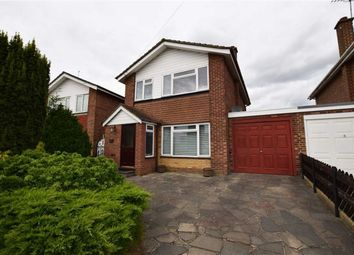 Thumbnail 3 bed detached house for sale in Abbotts Drive, Stanford-Le-Hope, Essex