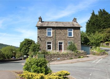 Thumbnail 3 bed detached house for sale in Brow Foot, Backbarrow, Near Ulverston, Lake District