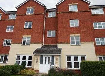Thumbnail 3 bed flat to rent in Mckinley Street, Great Sankey, Warrington