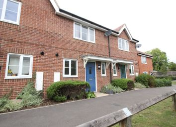 Thumbnail 2 bed terraced house for sale in Tabby Drive, Three Mile Cross, Reading, Berkshire