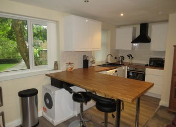 Thumbnail 1 bed flat for sale in Adel Wood Road, Leeds