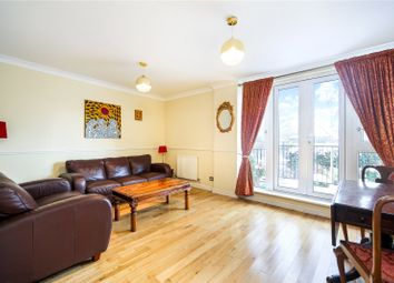 Thumbnail 2 bed flat for sale in Hermitage Waterside, Thomas More Street, London
