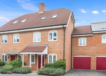 Palmer Avenue, Broadbridge Heath, West Sussex RH12. 4 bed semi-detached house for sale