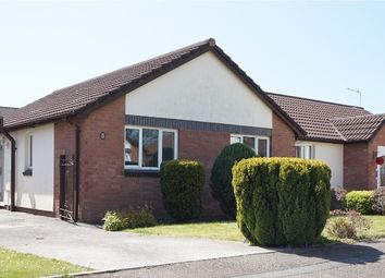 Thumbnail 2 bed semi-detached bungalow for sale in Clos Gwernen, Gowerton