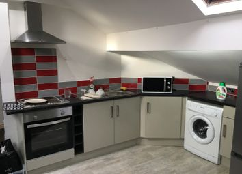 Thumbnail 1 bed flat to rent in Avenham Lane, Preston