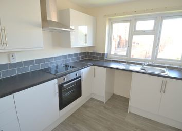 Thumbnail 1 bedroom flat to rent in Freehold Street, Loughborough