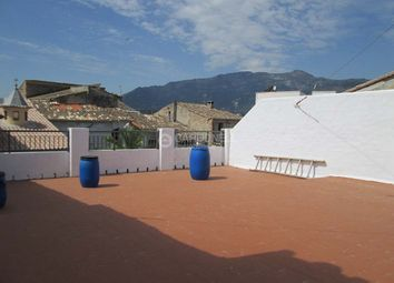 Thumbnail 5 bed town house for sale in 03830 Muro De Alcoy, Alicante, Costa Blanca North, Costa Blanca, Costa Blanca North, Costa Blanca, Valencia, Spain