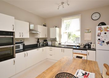 Thumbnail 3 bedroom flat for sale in Granville Road, North Finchley, London