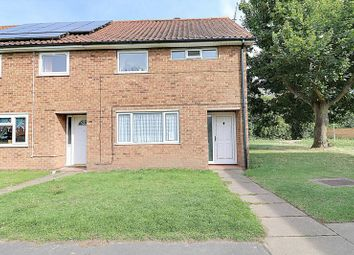 Thumbnail 3 bed terraced house for sale in Ashtree Close, Belton, Doncaster