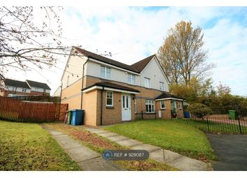 Thumbnail 3 bed semi-detached house to rent in Smeaton Grove, Glasgow