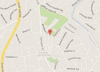 Woodland View, Chapel Allerton, Leeds LS7