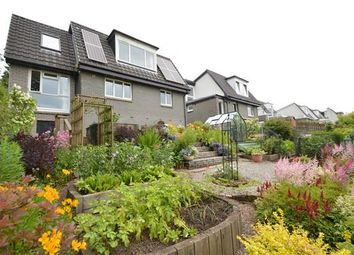 Thumbnail 3 bed property for sale in Valleyfield, Milton Of Campsie, Glasgow
