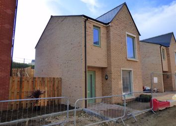Thumbnail 3 bedroom detached house for sale in Castle Court, Mulberry Avenue, Portland