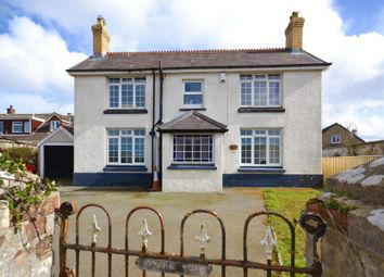 Thumbnail 4 bed detached house for sale in 66 Fishguard Road, Haverfordwest, Pembrokeshire