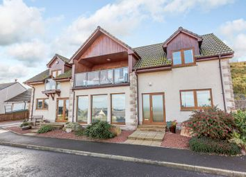 4 bed detached house for sale in Earls View, Portgordon, Buckie AB56