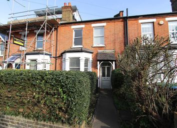 Thumbnail 3 bed terraced house to rent in Douglas Road, Tolworth, Surbiton