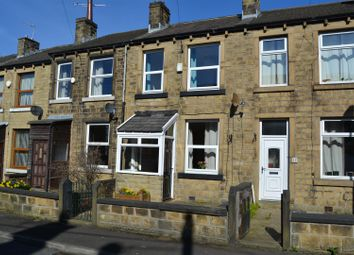 Thumbnail 2 bed terraced house for sale in Senior Street, Moldgreen, Huddersfield