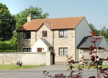 Thumbnail 4 bed detached house for sale in ., Cornhill-On-Tweed