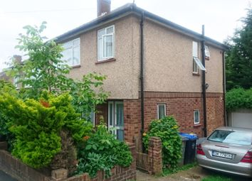 Thumbnail 3 bedroom property to rent in Mostyn Avenue, Wembley