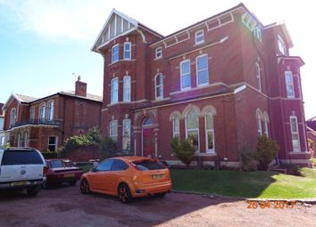 Thumbnail 4 bed flat to rent in Lulworth Road, Birkdale, Southport