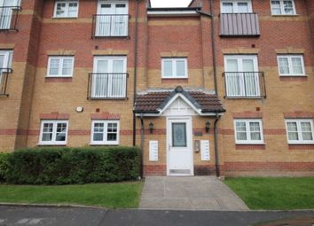 Thumbnail 2 bedroom flat to rent in Lentworth Drive, Walkden, Manchester