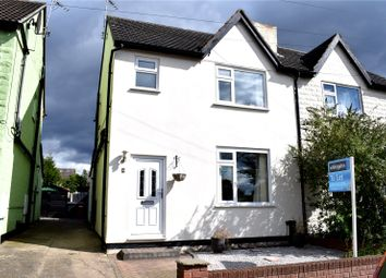 Thumbnail 3 bed semi-detached house to rent in First Avenue, Risley, Derbyshire