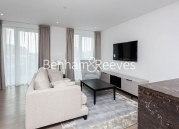 Vaughan Way, Wapping E1W. 1 bed flat