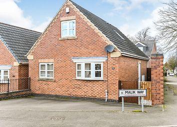 2 bed detached house for sale in Malik Way, Heanor DE75