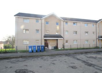 Thumbnail 1 bedroom flat for sale in 1, Dykemuir Quadrant, Flat 1-3, Glasgow G214Nq