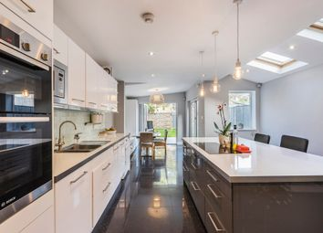 Thumbnail 5 bed terraced house for sale in Wingfield Street, London