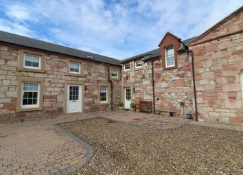 Thumbnail 3 bed cottage for sale in Drumley Dairy, Mossblown, Ayr