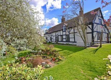 Thumbnail 5 bed cottage for sale in Hilton, Bridgnorth