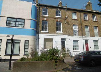 Thumbnail 2 bedroom maisonette to rent in 67 Mortimer Street, Herne Bay, Kent